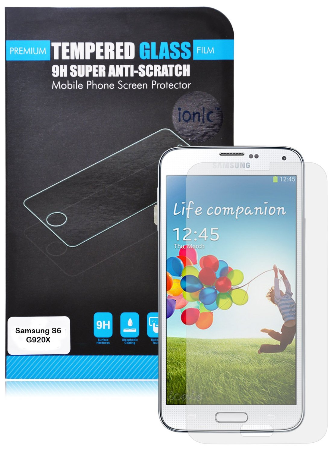 s6 screen protector