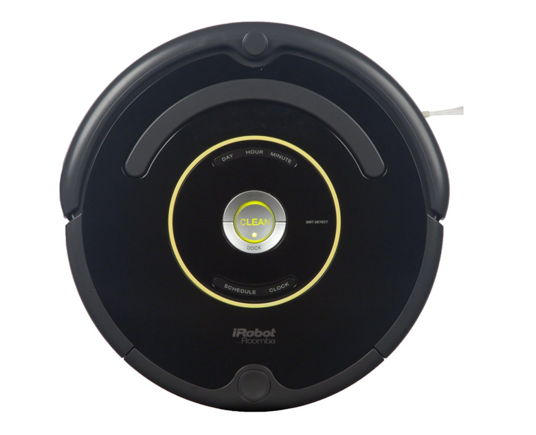 iRobot Roomba 650 Vacuum Cleaning Robot for Pets, irobot roomba, irobot, irobot roomba 650, robot vacuum