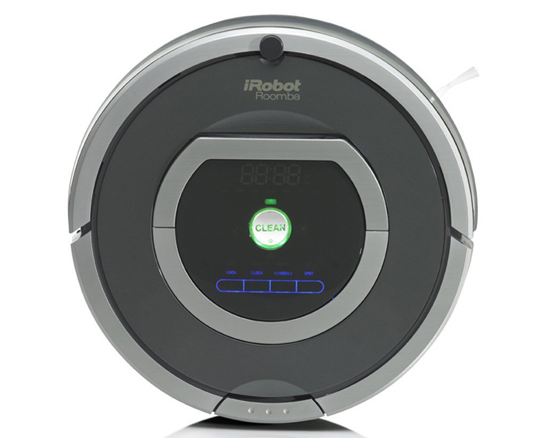 iRobot Roomba 870 Vacuum Cleaning Robot For Pets and Allergies, irobot, irobot roomba, irobot roomba 780, robot vacuum