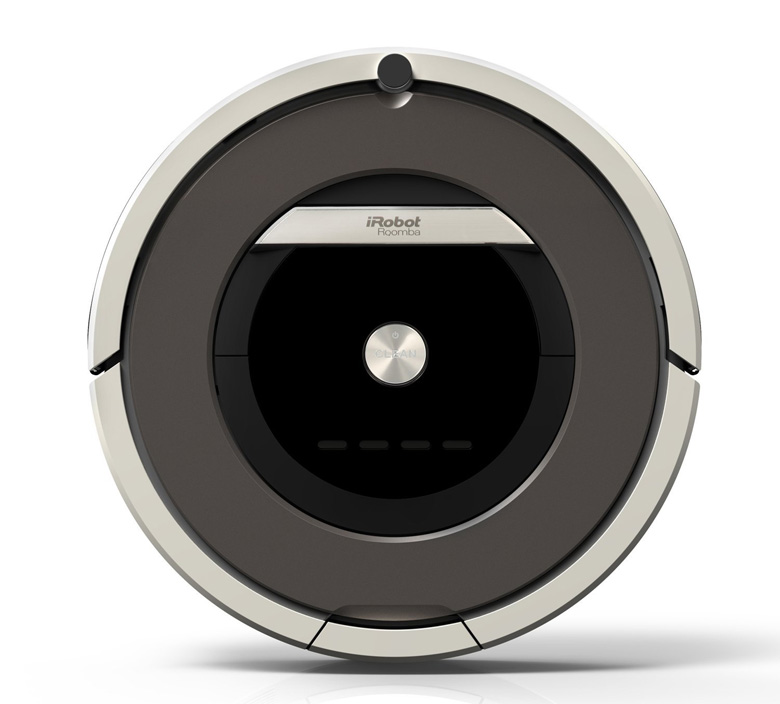 iRobot Roomba 870 Vacuum Cleaning Robot For Pets and Allergies, irobot, irobot roomba, irobot roomba 870, robot vacuum