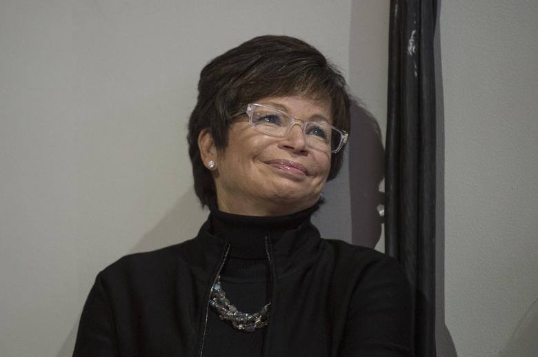 Valerie Jarett