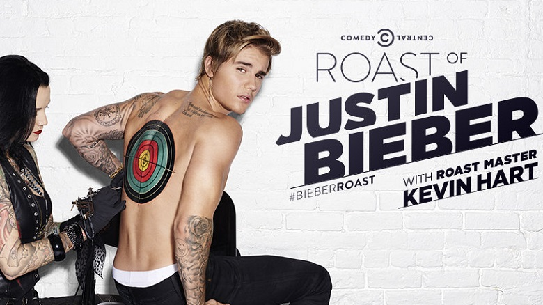 Justin Bieber Roast, Justin Bieber Roast Comedy Central, What Time Is Justin Bieber Roast On, What Channel Is Justin Bieber Roast On