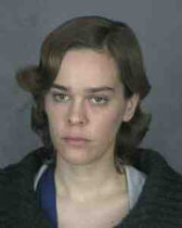 Lacey Spears, Lacey Spears mug shot