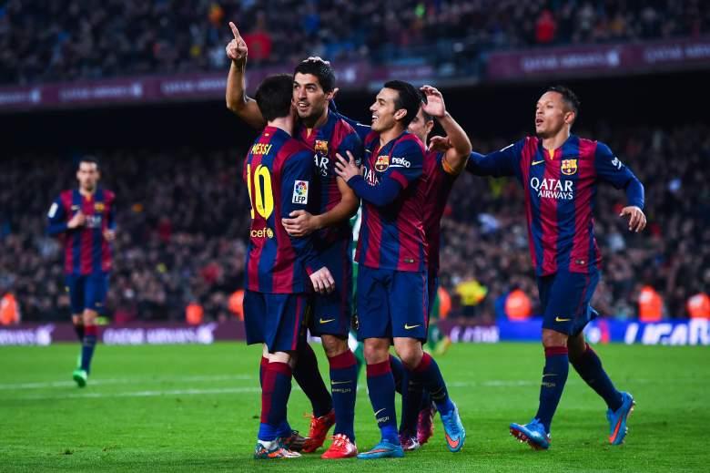 luis suarez, barcelona, real madrid, la liga
