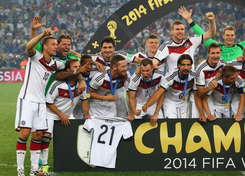 marco reus, mario gotze, germany, world cup