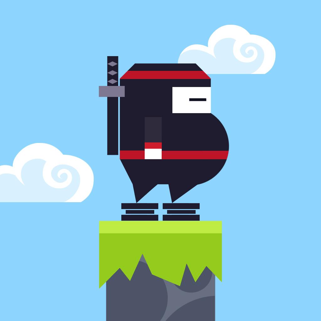Spring Ninja iOS
