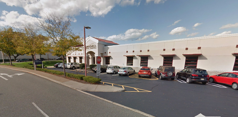 Oradell Animal Hospital Roof Collapse