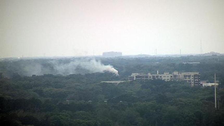 Orlando helicopter crash