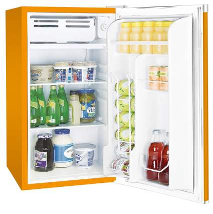 mini fridge, compact refrigerator