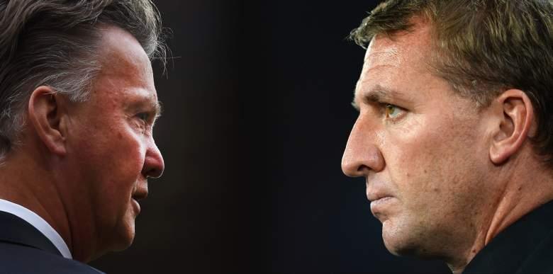 liverpool manager, manchester united manager, english premier league, barclays premier league