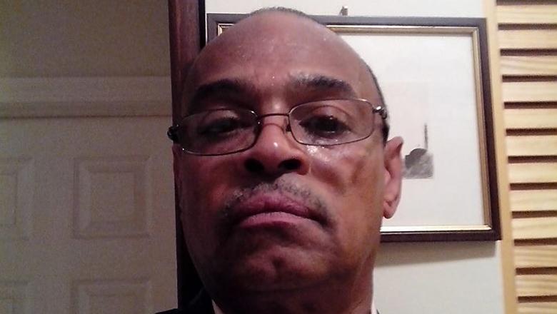 Rev. Shaun Harrison Facebook