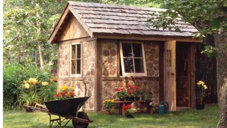 Top 5 Best Diy Garden Shed Books Heavy Com