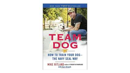 team dog dog training book
