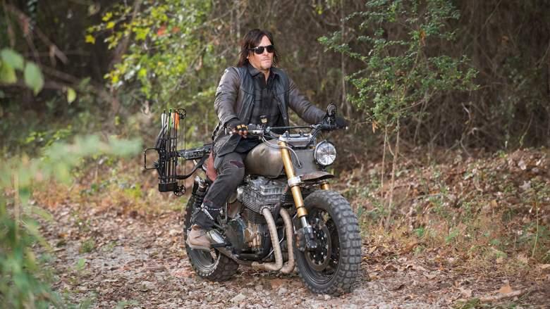 Walking Dead Season 5 Finale