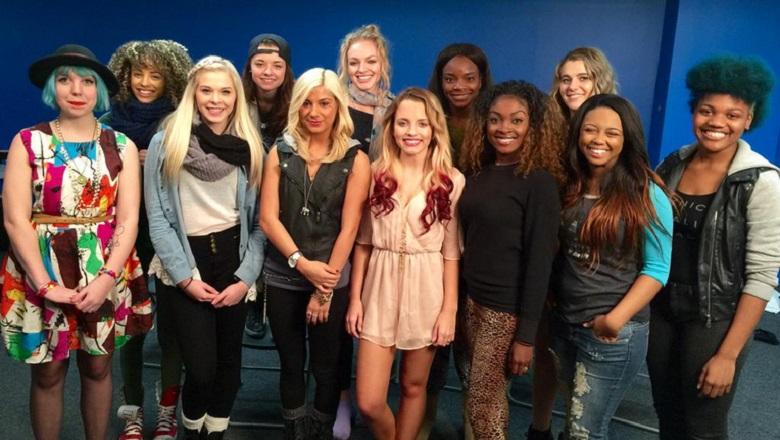 American Idol Contestants 2015, American Idol 2015 Contestants, American Idol Top 8 Girls, American Idol Top 8 Contestants, American Idol Contestants 2015, American Idol Performers 2015, American Idol Cast 2015