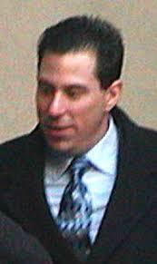 Officer William Melendez in 2004. (Diane Bukowski/Voice of Detroit)