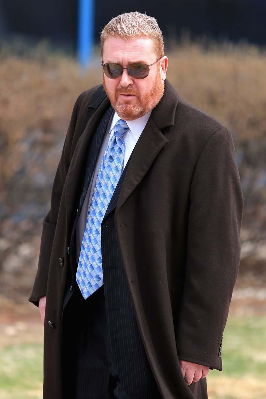 Daniel King Lawyer