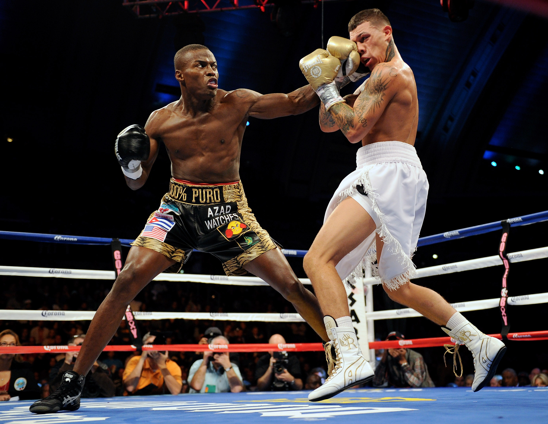 Gabriel Rosado, Peter Quillin, Quillin next fight