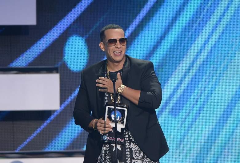 Daddy Yankee, Daddy Yankee La Voz Kids