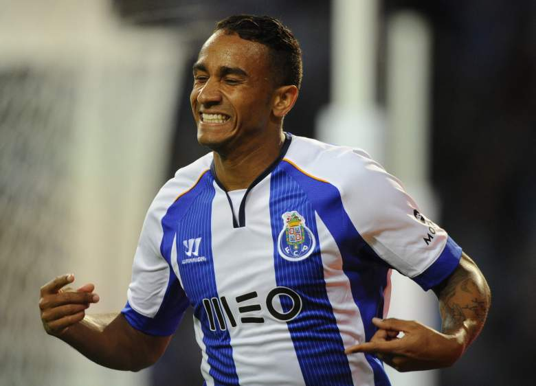 Danilo becomes the latest big-money purchase by Real Madrid. (Getty)
