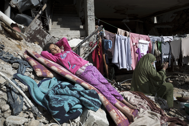 Palestine Rand Paul Israel Aide Palestinians