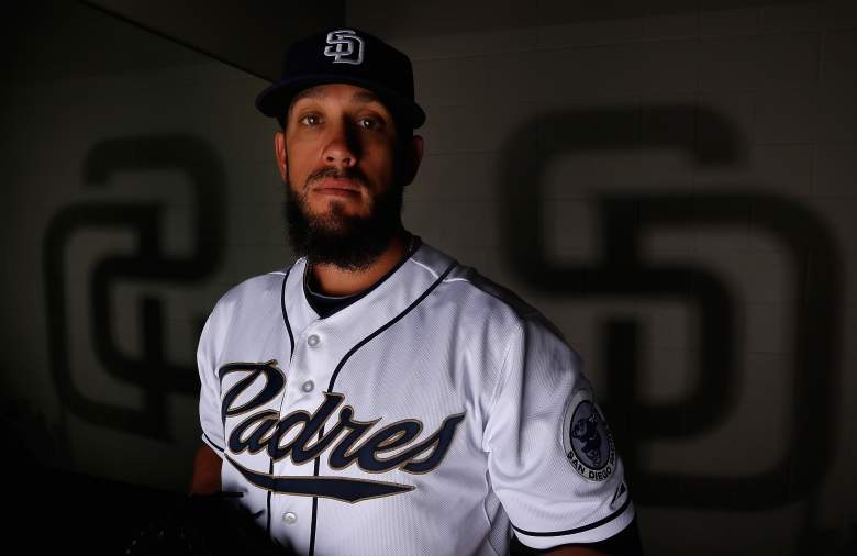 James Shields (Getty)