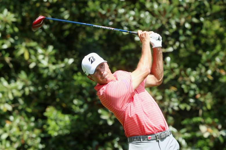 Matt Kuchar has 3 straight top 10 finishes at the Masters. (Getty)