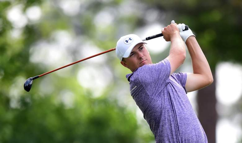 Jordan Spieth has made over $16 million on the course in his short professional career. (Getty)
