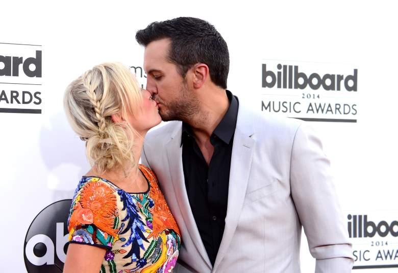 Caroline Boyer, Luke Bryan Wife Caroline Boyer, Caroline Bryan, Luke Bryan Married, Luke Bryan Kids, Luke Bryan Family