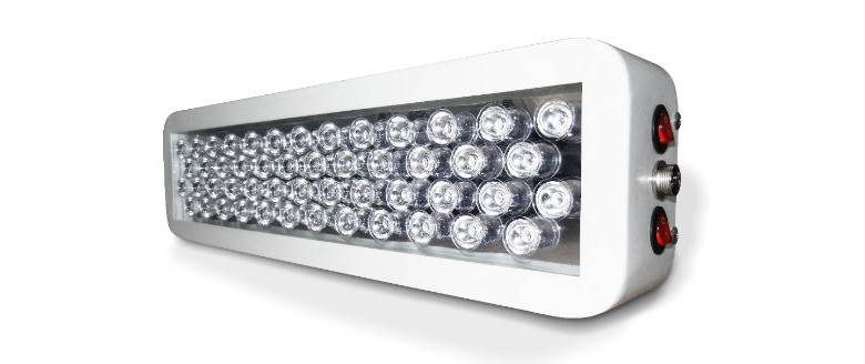 Advanced Platinum Series P150 150w 11-band LED Grow Light, hydroponics grow tent LED light, best full spectrum led light for sale