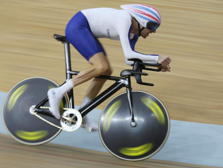 bradley wiggins 2008 olympics