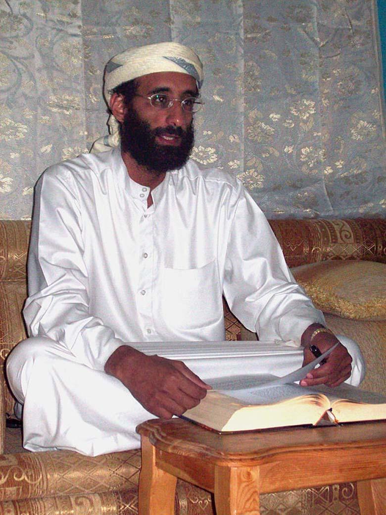 Van Raften was a follower of Anwar Al Awlaki. (Wikipedia)