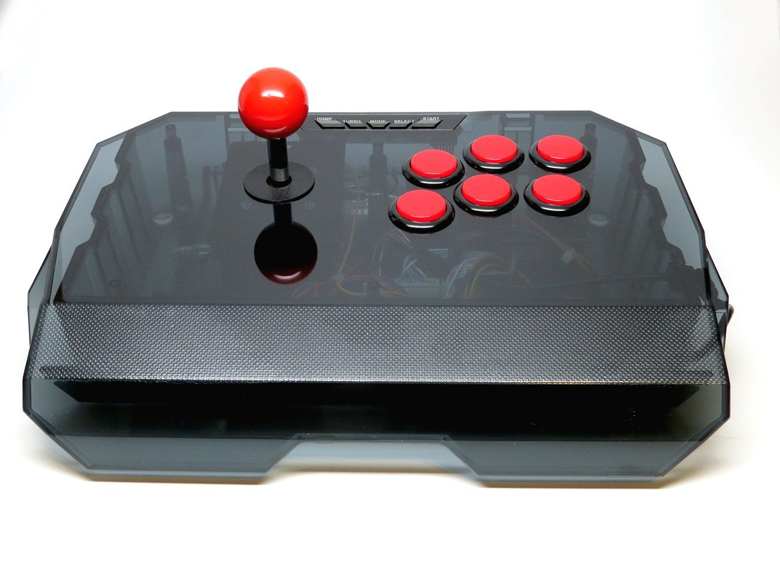 Best Fight Sticks