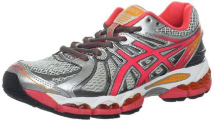 ASICS Women's GEL-Nimbus 15 Running Shoe, asics women's running shoe