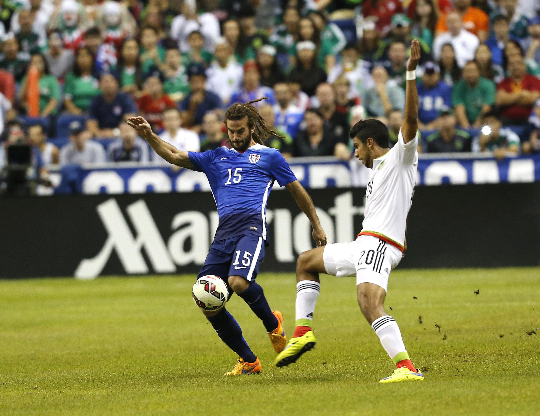 Usa Vs  Mexico  Score  Stats   U0026 Highlights