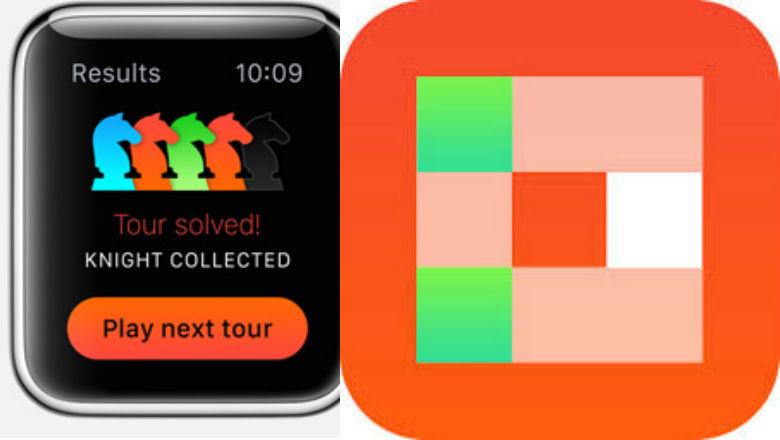 Apple Watch Apps, BoxPop app