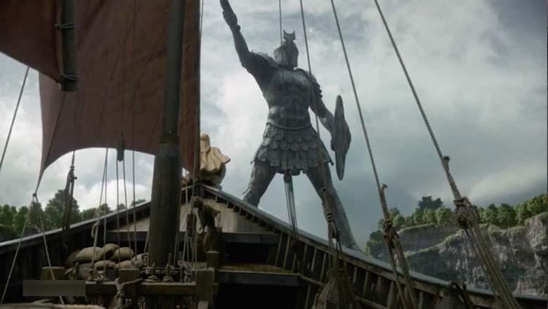 game of thrones, season 5, episode 1, review, recap, spoilers, synopsis