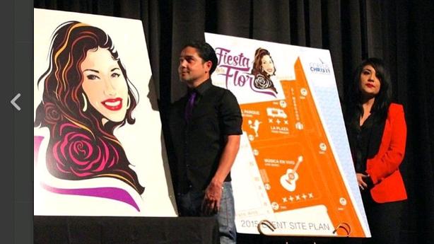 Selena Quintanilla, Suzette Quintanilla, Chris Perez