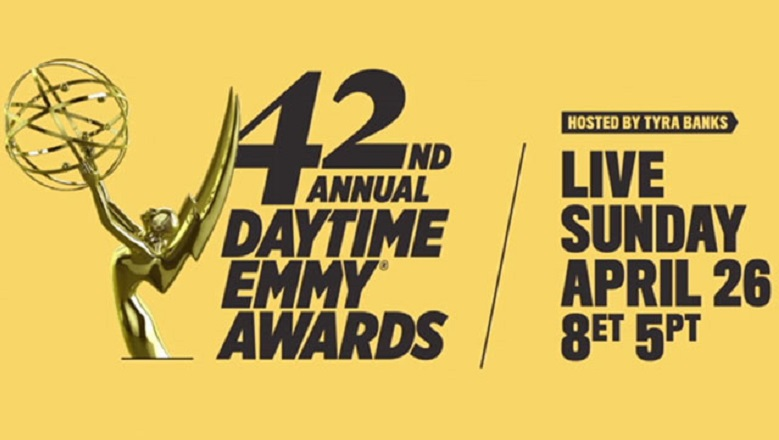 Daytime Emmys 2015, Daytime Emmys Nominees, Daytime Emmys 2015 Nominations, Daytime Emmys 2015 Nominees, Daytime Emmys 2015 Winners, Daytime Emmys 2015 Presenters, Daytime Emmy Awards 2015 Nominees