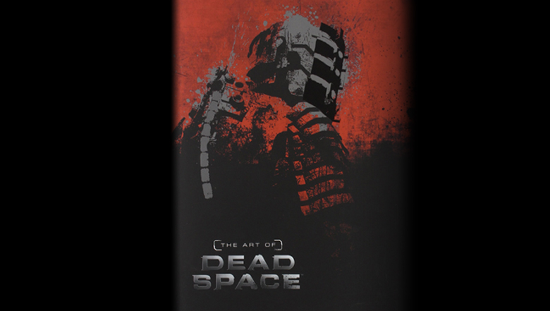 dead space art
