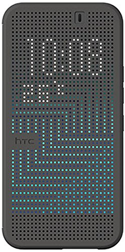 htc one m9 case, dot view case