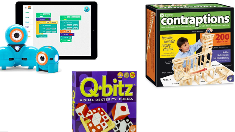 best educational toys learning games