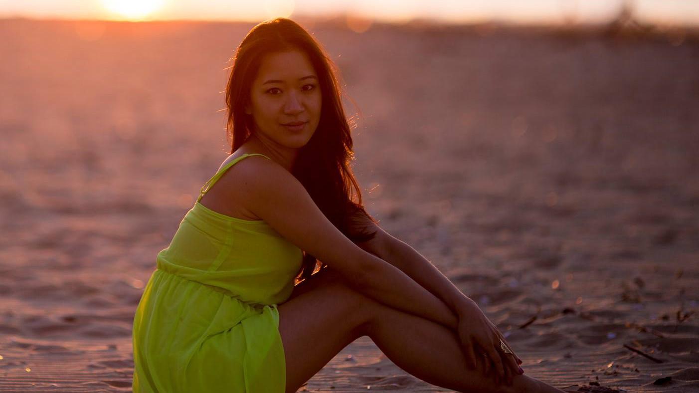 Marisa Eve Girawong, Eve Girawong