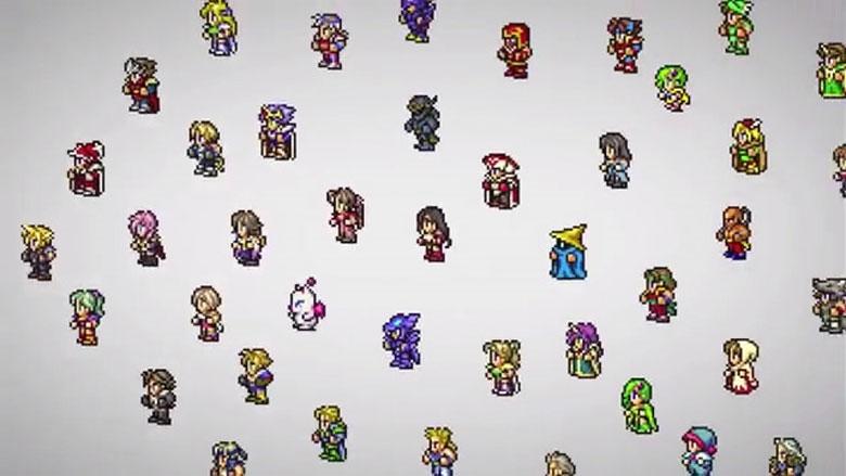Final Fantasy Record Keeper Cheats