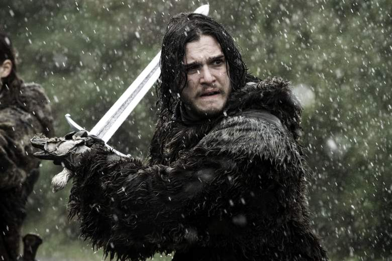 Game of Thrones kill the boy