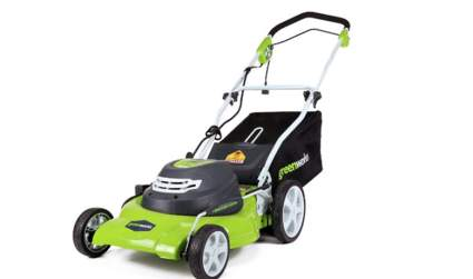 Best Lawn mowers 2015