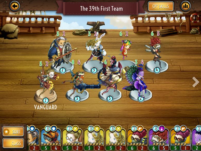 Heavenstrike Rivals Tips