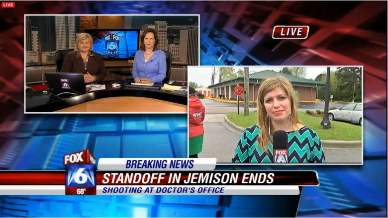 Jemison shooting