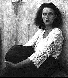 Leonora Carrington (Wikipedia)