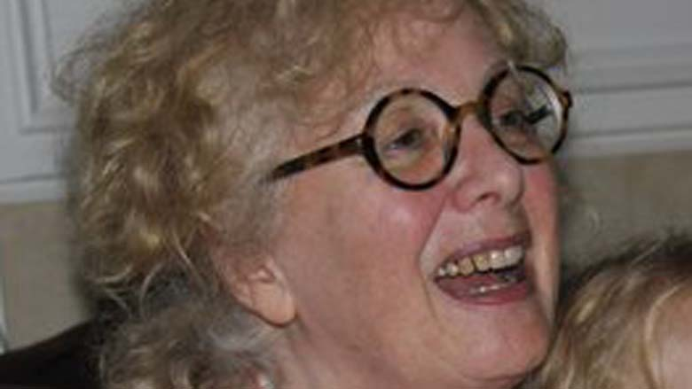 Lois Lilienstein Dead